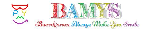 BAMYS合同会社